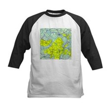 STL Sectional Chart Tee
