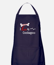 NB_Cockapoo Apron (dark)