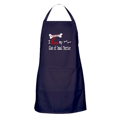 NB_Glen of Imaal Terrier Apron (dark)