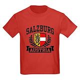Salzburg Kids