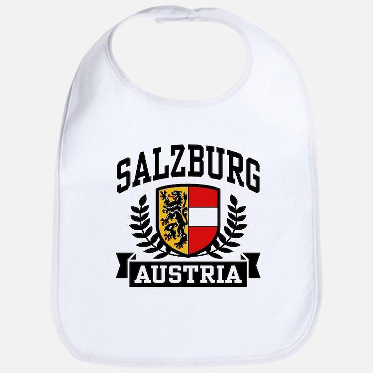 Salzburg Austria Bib