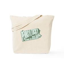 Pennsyltucky Tote Bag