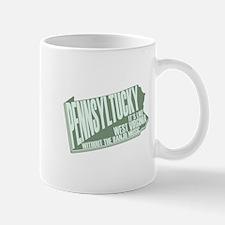 Pennsyltucky Mug