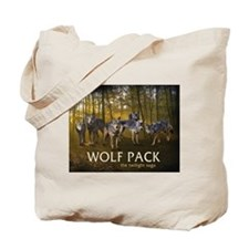Unique Jacob black Tote Bag