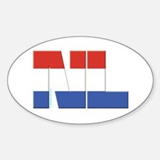 Netherlands / Holland Decal