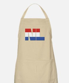 Netherlands / Holland BBQ Apron