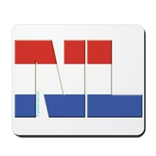 Netherlands / Holland Mousepad