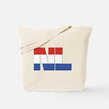 Netherlands / Holland Tote Bag