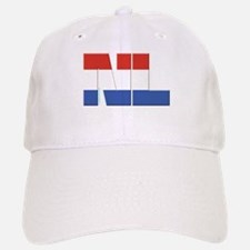 Netherlands / Holland Baseball Baseball Cap