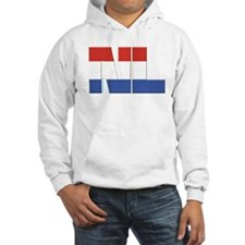 Netherlands / Holland Jumper Hoody