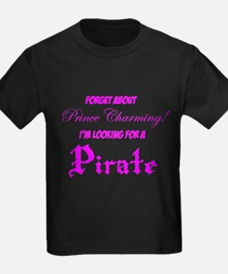 Looking for a pirate! T