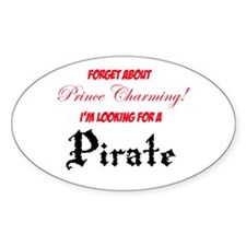 Looking for a pirate! Decal