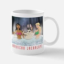 American Jackalope Mug