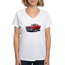 1966 Coronet Red Car Shirt