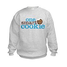 Cute Tomboy Sweatshirt