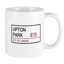 Upton Park Mug