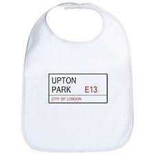 Upton Park Bib