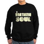 Northern Soul Sweatshirt (dark)