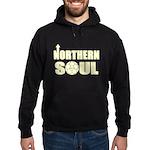 Northern Soul Hoodie (dark)