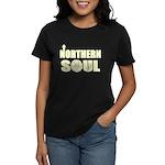 Northern Soul Women's Dark T-Shirt
