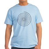 Geek Mens Classic Light T-Shirts