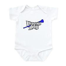 Vuvuzela Hero Infant Bodysuit