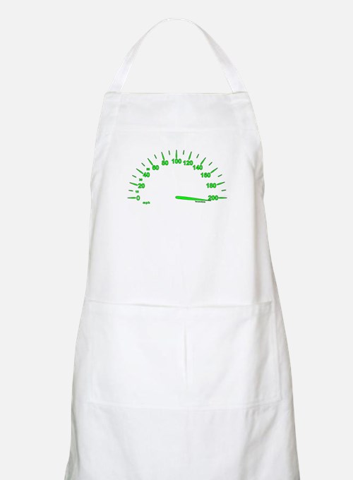 Speed Apron