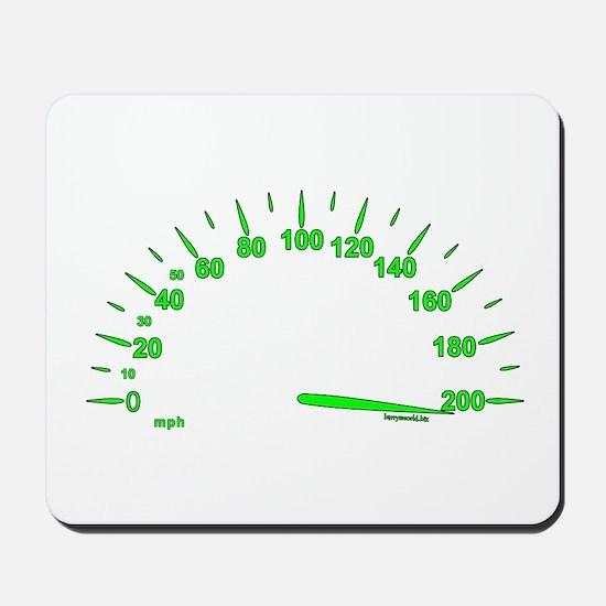 Speed Mousepad