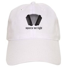 Accordion Squeeze Baseball Cap