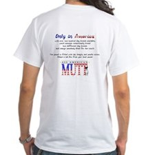 Only in America T-Shirt