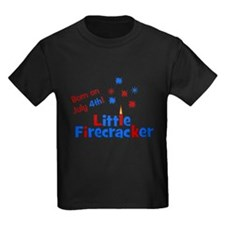 Born on July 4th Little Firec T
