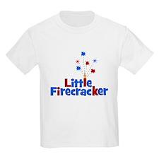 Little Firecracker! T-Shirt