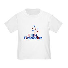 Little Firecracker! T