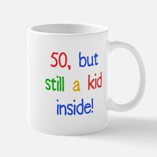 Fun 50th Birthday Humor Mug