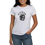 Shut Up and Climb! Women's T-Shirt