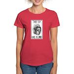 Shut Up and Climb! Women's Dark T-Shirt