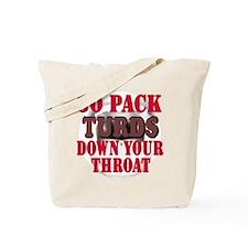 Go Pack Tote Bag