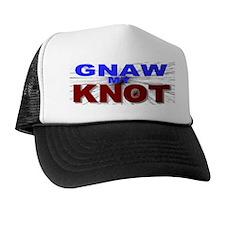 Gnaw My Knot Cap
