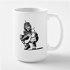CATCHER *1* Mug
