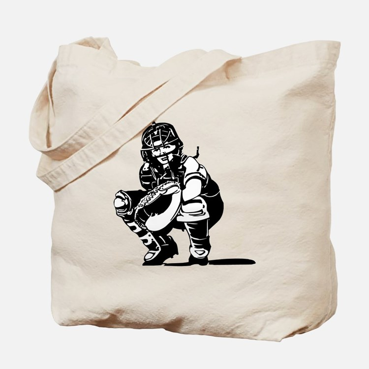 CATCHER *1* Tote Bag