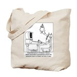 Marie Antoinette's spreadsheet Tote Bag