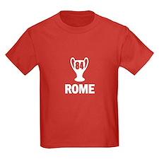 Rome 84 T