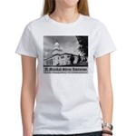Shrine Auditorium Women's T-Shirt