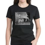 Shrine Auditorium Women's Dark T-Shirt