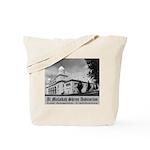 Shrine Auditorium Tote Bag