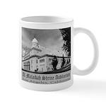 Shrine Auditorium Mug