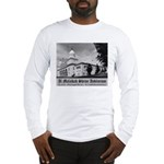 Shrine Auditorium Long Sleeve T-Shirt