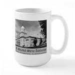 Shrine Auditorium Large Mug