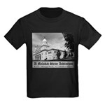Shrine Auditorium Kids Dark T-Shirt