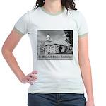 Shrine Auditorium Jr. Ringer T-Shirt